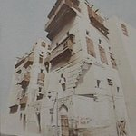 Old Building In Jeddah, Vani Ghougassian