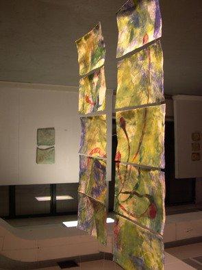Vaishnavi Desai Artwork 4, 2009 Crafts, Abstract