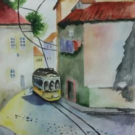Yellowtram