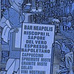 Bar Neapolis By Vincenzo Montella