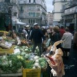 Market By Vincenzo Montella