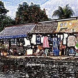 klongs 4  By Vincenzo Montella