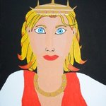 Helen Of Troy By Donald Herrick