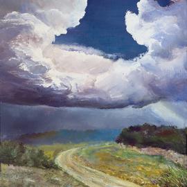 Before Thunderstorm