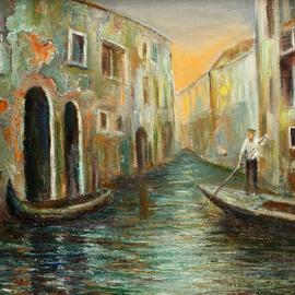 Venice Motive