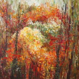 Fall Colors, Vladimir Volosov