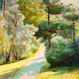 sunny avenue