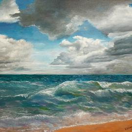 the fickle ocean