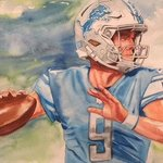 matt stafford By Ginger Czarnecki