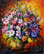 - artwork Romantic_Dream-1250170107.jpg - 2009, Painting Oil, Still Life