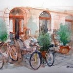 Bicycles, Sipos Lorand