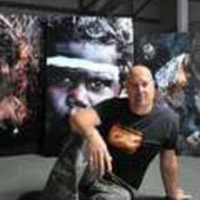 Photo of Wayne Quilliam, Artist