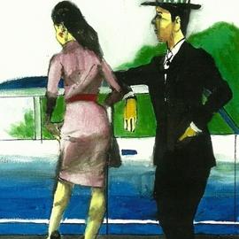 America  Redux  1950s