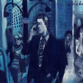 Cell Phone  Brain Tumor  UK Researchers  By Harry Weisburd