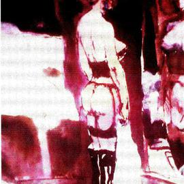 Homage to Lautrec