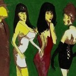 Myths: 3 Graces  Judgement of Paris By Harry Weisburd