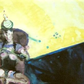 Myths: Salome