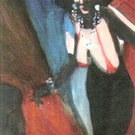 Night Club Stripper