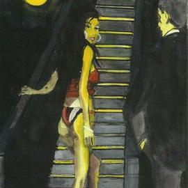 Stairway To Heaven Moonlite Serenade
