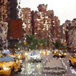 Nyc Taxi City, Wendel Johnston