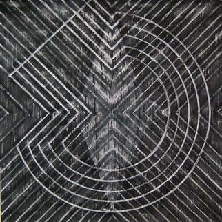 William Dick Artwork DALFEK I, 2015 Other Drawing, Abstract