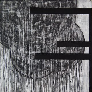 William Dick Artwork DALFEK III, 2015 Other Drawing, Abstract