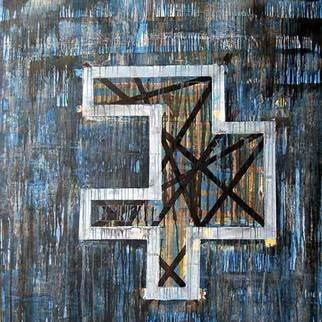 William Dick Artwork KOLINET I, 2011 Other Drawing, Abstract