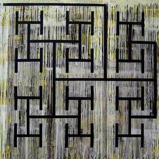 William Dick Artwork KOLINET IV, 2011 Other Drawing, Abstract
