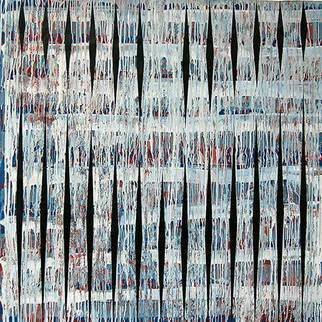 William Dick Artwork ODAL III, 2013 Other Drawing, Abstract
