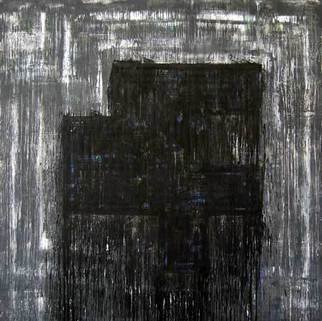 William Dick Artwork SYPE II, 2011 Encaustic Painting, Abstract