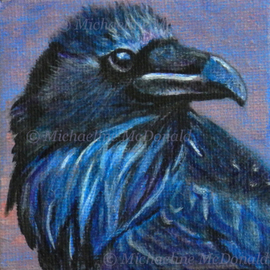 Birds Acrylic Paintings Original Artwork For Sale