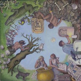 Pagan World