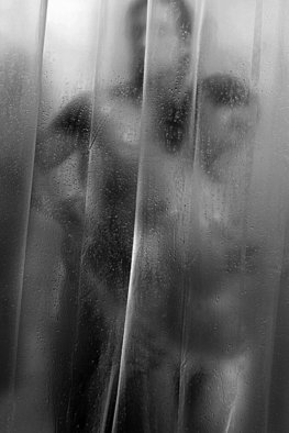 Yaki Yaskvloski: 'serie Cuerpos Vedados X', 2011 Black and White Photograph, Nudes. Artist Description:        FINE ART NUDES                ...
