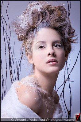 Vincent Yodis Artwork Beauty, 2007 Beauty,