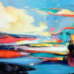 Colorful Cloud 679, Jinsheng You