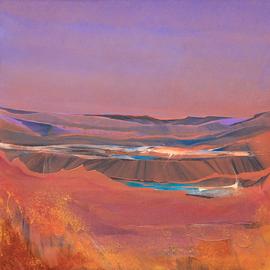Desert Renewal