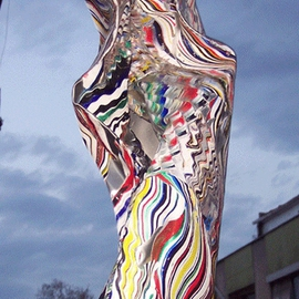 Yucel Donmez Artwork The Women, 2006 Other Sculpture, Representational