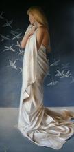 - artwork Foldings-1355787195.jpg - 2012, Painting Oil, Figurative
