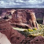 Canyon de Chelly By Jack Arnold