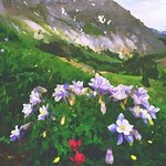columbine 1 By Steve Tohari