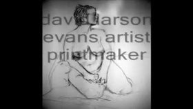 Artist Video a short view by David Larson Evans