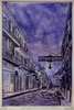 Jerry Gerard Di Falco - Antoines in Violet New Orleans, Death