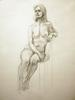 Judith Fritchman - Nude 1, Nudes