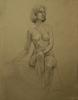 Judith Fritchman - Nude 12, Nudes