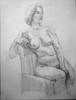 Judith Fritchman - Nude 3, Nudes