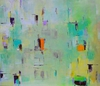 Leyla Murr - Subtle Variations, Abstract