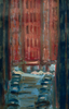 Linda Armstrong - Manhattan Impression, Cityscape