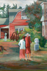 Linda Armstrong - Sculptors House, Representational