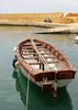 Susan Wellington - Boat in the harbour Crete Greece, Boating