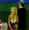 Harry Weisburd - Can I Buy You A Drink, Figurative